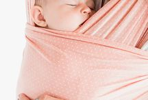 Baby wraps and slings