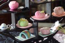 和菓子 wagashi