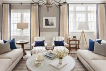 navy room ideas