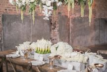 modern rustic wedding inspiration