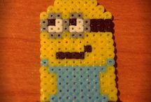 hama bead ideas  / stuff I can make