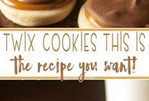 ciasteczka i inne