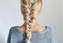 hair ideas♡