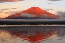 Life (Mt Fuji)