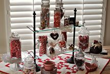 """Home Decor / I love to """"fluff"""" my home and make it just perfect for each holiday! And I love sharing my ideas & what inspires me with you!"""