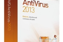 Anti-Virus  / Anti-Virus is protective software against malicious software