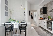 Alvhem favourites / Swedish interiors