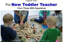 Teaching :) / by Lauren Kyes