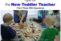 preschool / by Kim Keith