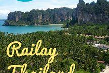 12. Thailand ❤