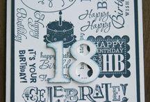 18th Birthday Gifts / by Julie Stoutenburgh