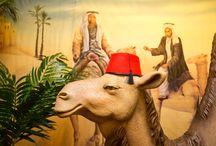 Arabian Themed Night