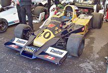 F1 Wolf