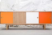 Furniture / by redneckmodern