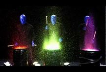 Blue Man Group: December 26-27 / The Long Center Presents the world-famous, one-of-a-kind BLUE MAN GROUP, December 26-27.  Get ready for Blue Man Group to thrill Austin with its high-octane theatrical experience! Escape the ordinary and surround yourself in an explosion of comedy, music, and technology. If you've never seen Blue Man Group, it's a must-see. If you're already a fan, don't miss it.