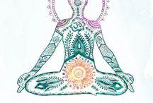 Yoga Iconography
