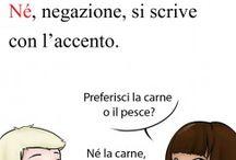 L`italiano