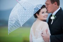 Rainy Day Photo Ideas