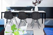 Projekt - Solrød Strand / Køkkenprojekt og indretning af bolig i Solrød Strand #RUM4 interior design ideas architecture indretning snedkeri bolig arkitektur ideer køkken køkkenprojekt