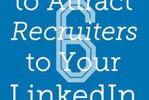 LinkedIn / by Oregon Tech Career Services