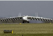 Planes & more... / by Tony John Garcia