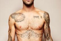 OMG Hot! / by Corey Trojanek