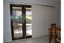 Pannel Glides / Perfect for sliding and bi-fold doors.