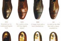 Shoes - lasts