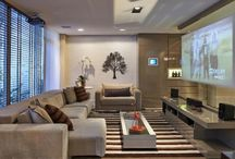Home Theater / by Telma Barroso