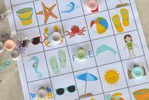 bingo karty