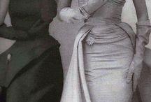 // vintage fashion photos //