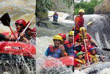 Rafting Bogor