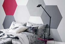 LIVING // Bedroom