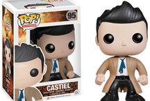 supernatural collectables