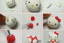 Fondant Sculpting