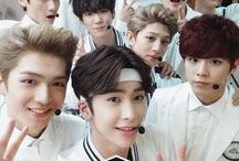 ↠Up10tion/Astro↞