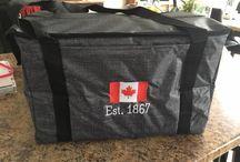 31 gifts for Canada #canadianbaglady