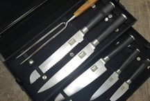 HomeTown Knives Products