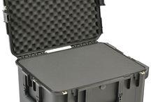 SKB iSeries Waterproof Utility Hard Cases
