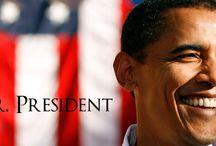 44th President, Barack Obama