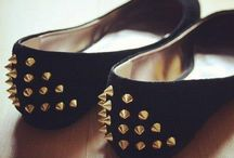 Shoes. / Life is short. Heels shouldn't be. / by Jenny Herrera