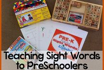 Homeschool learning ideas / by Shanna Barrett