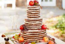 Cakes / by Daniella Sandin