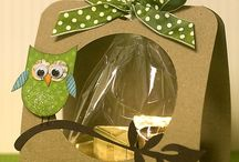 Ideas For Home Made Crafts / I love doing crafts and I searching for some ideas... With the Holidays coming up...I need some new ideas for crafts and Gifts... / by Lisa M Manasco