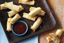 Appetizers to make