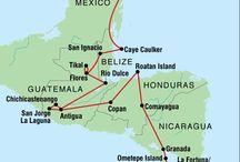 Centroamerica boricua mi amol!!