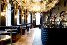 PODAQUIE / Pubs Of Distinction And Quality In Edinburgh. There is nothin better than havin fun wi yer pals in a good boozer.  / by Sados Lados
