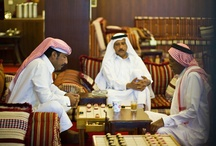 Qatar   People / pictures, portraits about qatari people