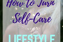 AV self care
