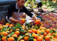 Italian Fruits and Veggies!  / Pin your favourite Italian fresh fruits and vegetables! I love them!!